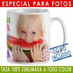 Taza foto