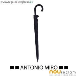 Paraguas Antonio miro 3