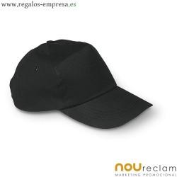 Gorras personalizadas de publicidad para regalar