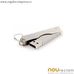 USB PERSONALIZADO nr160
