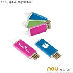 USB PERSONALIZADO nr164