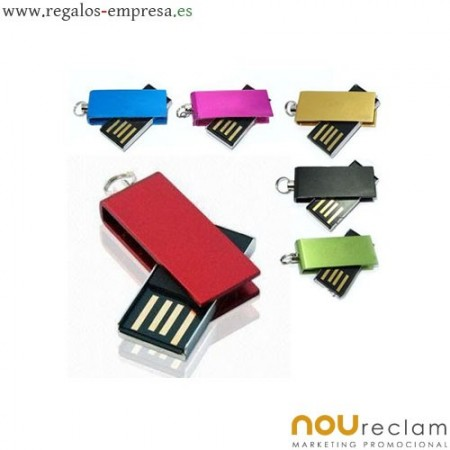 USB PERSONALIZADO nr165