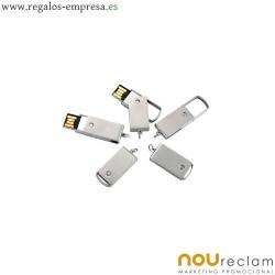 USB PERSONALIZADO nr168