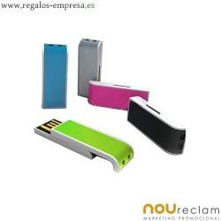 USB PERSONALIZADO nr170