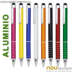 Bolígrafos top ventas minox