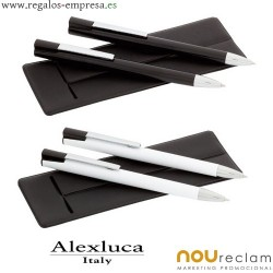 Set escritura alexluca