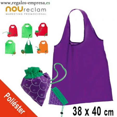 Bolsas compra plegables for Compra de sillas plegables