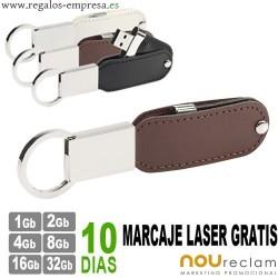 MEMORIAS USB LLAVERO