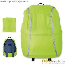 Funda protectora impermeable para mochilas
