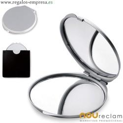 Espejos de maquillaje para publicidad y regalos de empresa