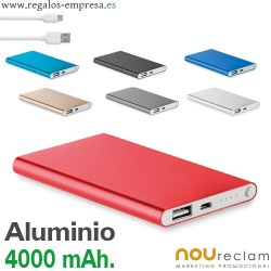 POWER BANK PLANO