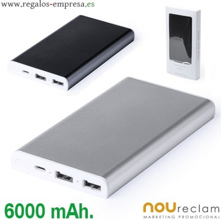 POWER BANK TABLETS