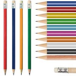 Lápices publicitarios
