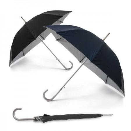 Paraguas promocionales de buena...