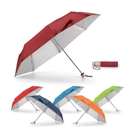 Paraguas plegables personalizados con...