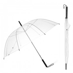 Paraguas transparenes originales