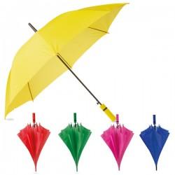 Paraguas publicitarios 2