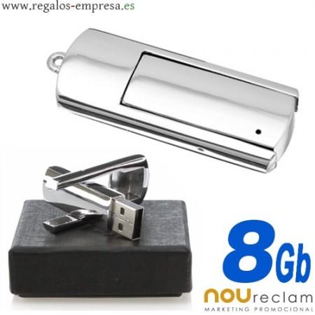 USB PERSONALIZADO REGALO