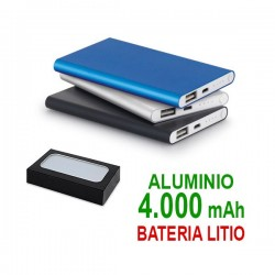 POWERBANK REGALO