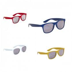 Gafas de sol de colores para niños