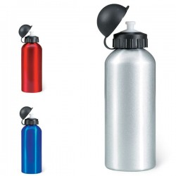BOTELLAS DE ALUMINIO CON TAPON