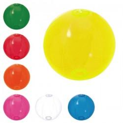Balones hinchables de colores