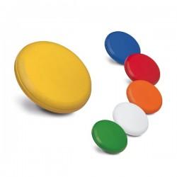 Frisbees personalizados de colores
