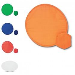 Frisbees plegables personalizados baratos