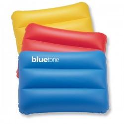 Almohadillas de playa de colores