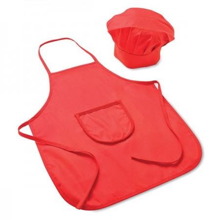 Delantales personalizados 10 - Delantales y gorros de cocina para ninos ...