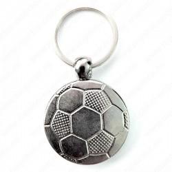 Llaveros balon futbol