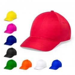 Gorras personalizadas vivos colores