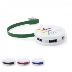 Puerto USB personalizado