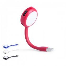 LAMPARAS USB