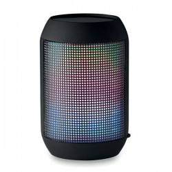 ALTAVOCES BLUETOOTH CON LUZ LED