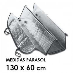 PARASOLES COCHE DOBLE PROTECCION