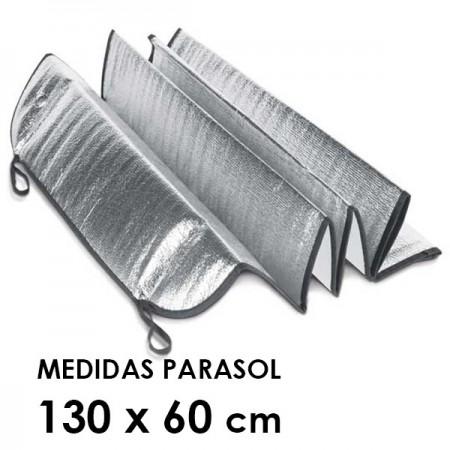 PARASOLES COCHE CON VENTOSAS