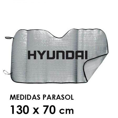 PARASOLES COCHE