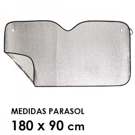 PARASOLES COCHE PUBLICITARIOS