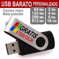 USB BARATO