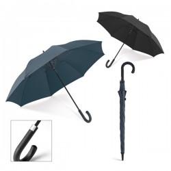 Paraguas de publicidad resistentes antiviento para personalizar