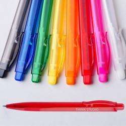 Bolígrafos personalizados muy baratos