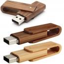 USB ECOLOGICO MADERA
