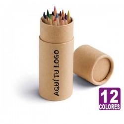 Lapices de colores colegios