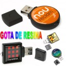 MEMORIAS USB A COLOR
