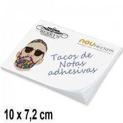 TACO NOTAS ADHESIVAS