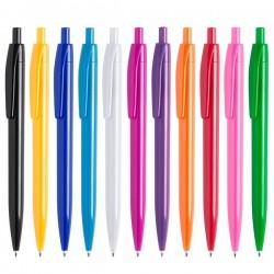 Bolígrafos baratos con logo