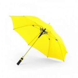 Paraguas resistentes antiviento en colores y mango eva