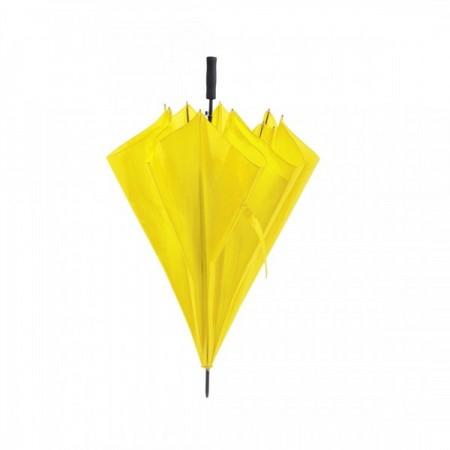 Paraguas grande 130 cm varillas fibra...
