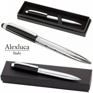 Bolígrafo personalizado en caja de regalo